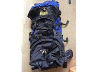 45l hiking Rucksack
