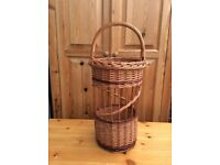 Bamboo/Wicker Basket