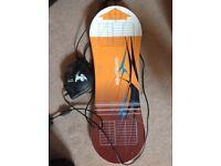 PS2 Skateboard controller