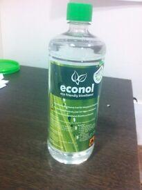 Econol Premium Bioethanol fuel 1l