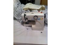 Need gone sewing machine no room for it