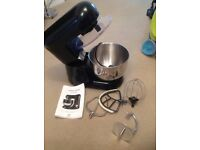 Black Andrew James Food Mixer
