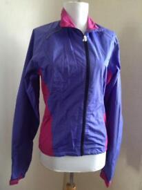 NEW ladies waterproof jacket