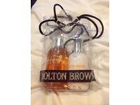 Brand New Molton Brown Gift Set