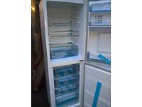 Kenwood fridge freezer....Ex display Free delivery