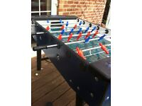 Table football, suitable for home or public house, can deliver for free locally to Wickham