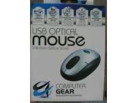 BRAND NEW COMPUTER MOUSE