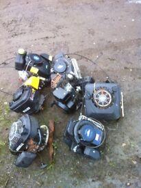 lawn mower engine s