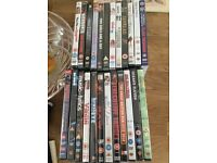 Bundle Of Mixed DVDs - New & Sealed