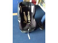 Britax First Class SI PRO Car Seat, suitable from birth to approx 4years old