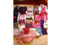 Girl Clothes age 5-6