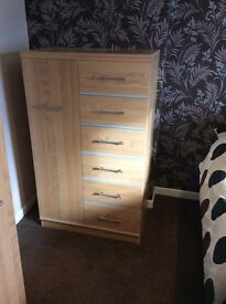 Alstons beech furniture for sale