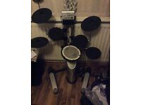 Roland electrical drum kit