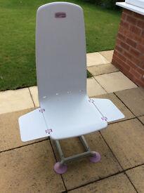 Bath Chair/Lift