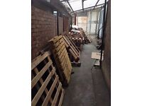 Pallets for Sale - Ideal for bonfires! - Collection only