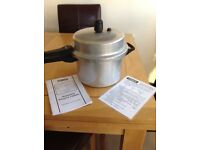 Prestige High Dome Pressure Cooker
