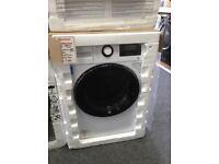 Beko white 9/6kg washer dryer. £460 RRP £600. NEW 12 month Gtee
