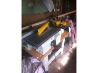 Kity multi functional woodwork machine