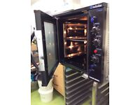 Blue seal 32max catering oven (single phase)