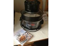 Halogen oven - used