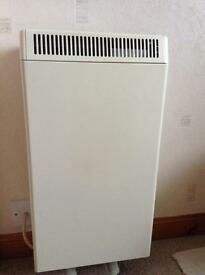 Ultra slim Dimplex Storage Heater