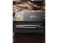 GHD IV Hair Straightners