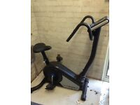 Roger Black exercise bike - FREE TO COLLECTOR