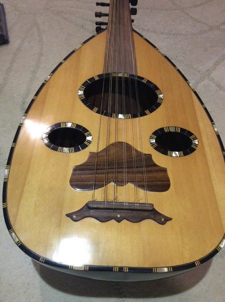 African Wenga professional OUD | in Cricklewood, London | Gumtree
