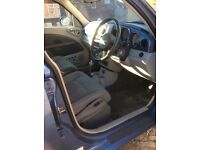 Chrysler PT Cruiser, 06 plate, semi-auto. Quick sale, open to offers