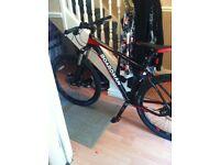 Brand New Boardmans Mountain Bike