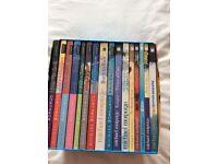 Michael morpurgo books box set