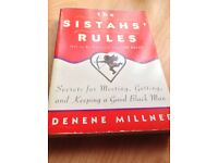 The Sista Rules - on dating a good black guy