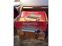 Imperial pasta machine