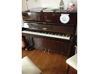 free piano to go