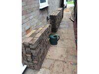 Brickweave