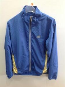 New Balance Running Jacket ( PRPA49)