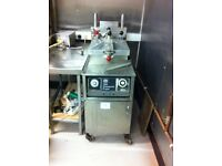 Henny Penny 600 Manual Chicken Pressure Fryer