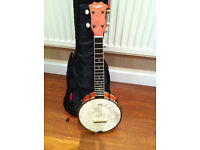 Countryman Banjo/Ukulele