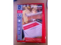 WH Smith Premium Inkjet Paper - 100gsm, approx. 490 sheets