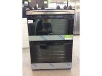 Zanussi ZCV680TCXA Avanti Free Standing Electric Cooker #404681