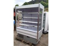 Commercial standing display fridge Vizela