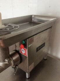 Butcher Boy tm22 meat mincer(business,shop,cafe,restaurant,hotel,butcher,deli)