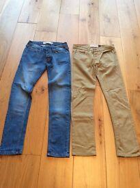 Topman Mens/Boys Jeans