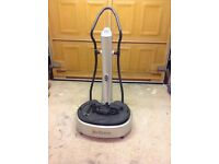 JTX 6000 Vibration Plate. Great working condition.
