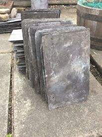 Second Hand Roof Slates