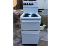 Trinity Bendix Electric Cooker Seperate Oven/Grill (Delivery Offered)