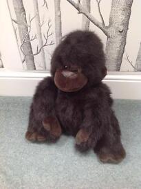 Toy Gorilla