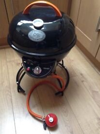 European Outdoor Chef portable gas barbecue/oven ideal camping or patio use