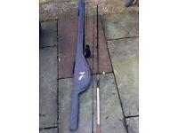 Drennan Series 7 11FT Carp Feeder Rod
