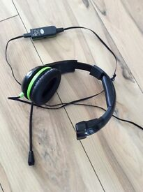 Xbox one and ps4 gaming headphones